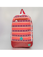 TrueSpin Backpack Scalp red