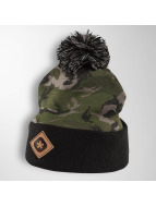 TrueSpin Beanie KGB camouflage