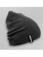 TrueSpin Beanie Basic Style grijs