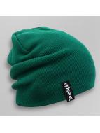 TrueSpin Beanie Basic Style grün