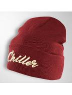 TrueSpin Beanie Chiller red