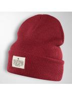 TrueSpin Beanie Warm red
