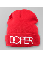 TrueSpin Beanie Doper rood