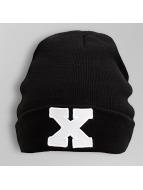 TrueSpin Beanie X-ABC schwarz