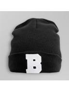 TrueSpin Beanie B-ABC zwart