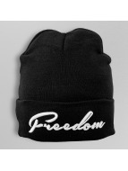 TrueSpin Beanie Freedom Classic zwart