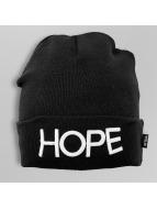 TrueSpin Beanie Hope zwart