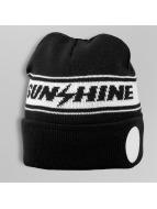 TrueSpin Beanie Sunshine zwart