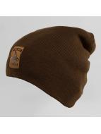 TrueSpin Bonnet Urbania brun