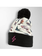 TrueSpin Bonnet hiver Winterbird beige