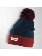 TrueSpin Bonnet hiver 2 Tone Flakes bleu