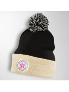 TrueSpin Bonnet hiver Mandarin noir