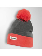 TrueSpin Bonnet hiver 2 Tone Flakes rouge