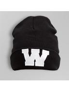 TrueSpin Bonnet W-ABC noir