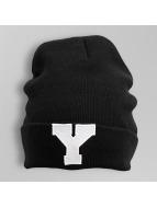 TrueSpin Bonnet Y-ABC noir