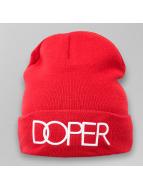 TrueSpin Bonnet Doper rouge