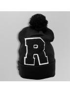 TrueSpin Bonnets de laine ABC Pom noir