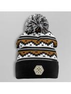TrueSpin Bonnets de laine Deer noir