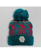 TrueSpin Bonnets de laine Deer vert
