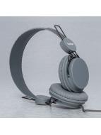 TrueSpin Casque Audio Plain gris