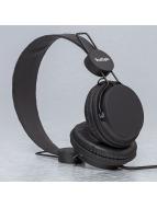 TrueSpin Casque Audio Plain noir