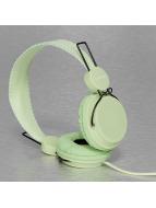 TrueSpin Casque Audio Plain vert