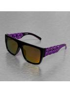 TrueSpin Gafas Las Cadenas púrpura