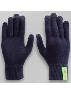 TrueSpin Gants Touch bleu