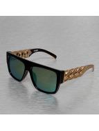 TrueSpin Gözlükler Las Cadenas kahverengi