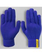 TrueSpin Handschuhe Touch blau