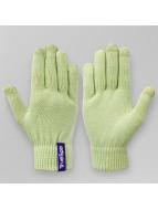 TrueSpin Handschuhe Touch grün