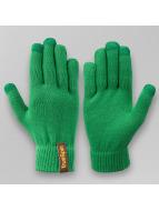 TrueSpin Käsineet Touch vihreä
