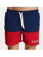 TrueSpin Kąpielówki Basics Swim niebieski