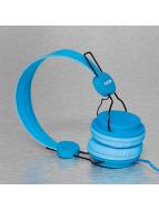 TrueSpin Koptelefoon Plain blauw