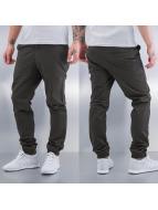 TrueSpin Kumaş pantolonlar Basic gri