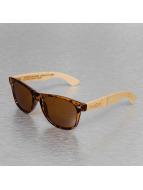 TrueSpin Okulary Bamboo bezowy