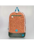 TrueSpin rugzak Leopard bruin