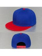TrueSpin Snapback Cap 2 Tone blau