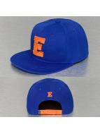 TrueSpin Snapback Cap E-ABC Edition blau