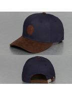 TrueSpin Snapback Cap Final Round blau