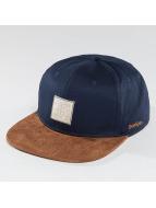 TrueSpin Snapback Cap Gems blau
