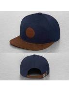 TrueSpin snapback cap Casual blauw