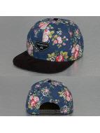 TrueSpin snapback cap Thornes blauw