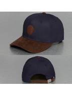 TrueSpin Snapback Cap Final Round blu