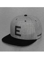 TrueSpin Snapback Cap ABC-E Wool gray