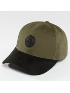 TrueSpin Snapback Cap Anker oliva