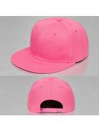 TrueSpin Snapback Cap Neon Blank pink