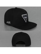 TrueSpin Snapback Cap Anti Eye schwarz