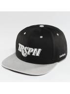 TrueSpin Snapback Cap Team TRSPN schwarz