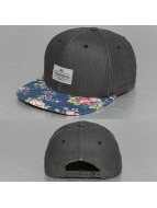 TrueSpin Snapback Caps Revo Thornes czarny